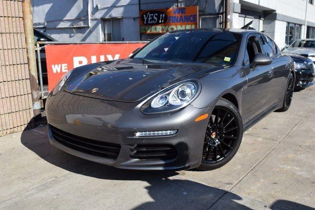 2014 Porsche Panamera Richmond Hill, New York 1