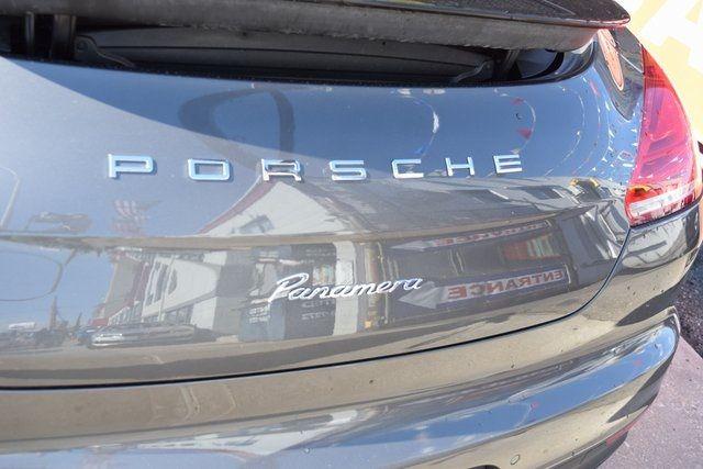 2014 Porsche Panamera Richmond Hill, New York 10