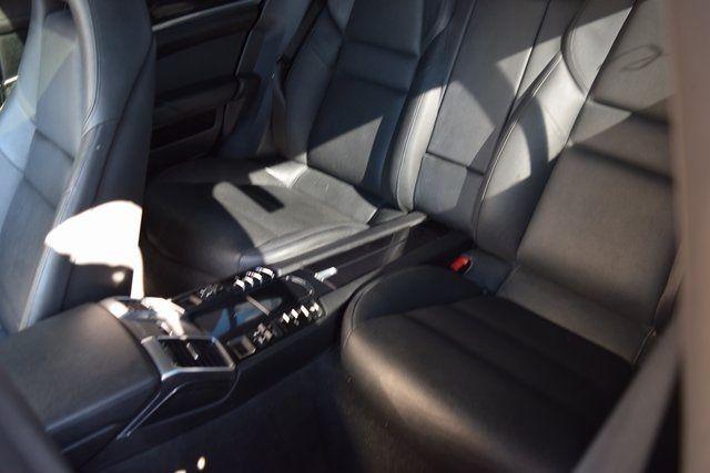 2014 Porsche Panamera Richmond Hill, New York 16