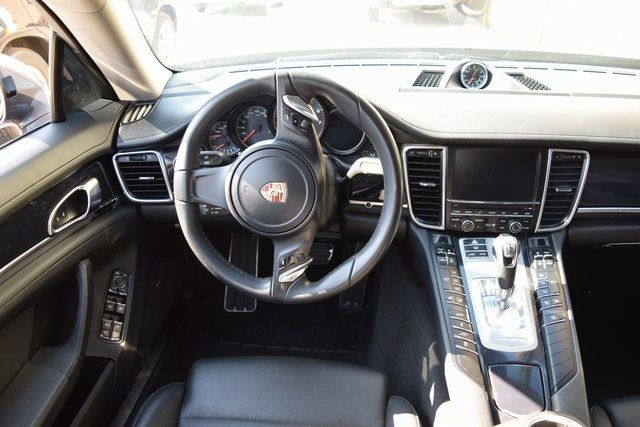 2014 Porsche Panamera Richmond Hill, New York 19