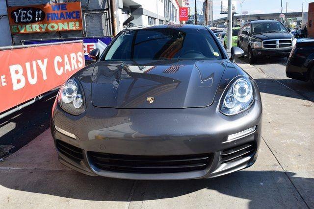 2014 Porsche Panamera Richmond Hill, New York 2