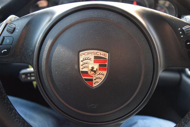 2014 Porsche Panamera Richmond Hill, New York 37