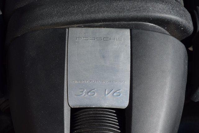 2014 Porsche Panamera Richmond Hill, New York 5