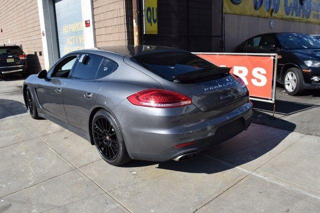 2014 Porsche Panamera Richmond Hill, New York 7