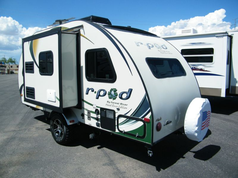 2014 R-Pod 178  in Surprise, AZ