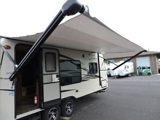 2014 R-Vision TLX-210QB 23 Ft. LIKE NEW Trail-Lite Bend, Oregon 21