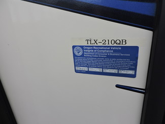 2014 R-Vision TLX-210QB 23 Ft. LIKE NEW Trail-Lite Bend, Oregon 22
