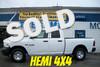 2014 Ram 1500 4WD Hemi Tradesman Bentleyville, Pennsylvania