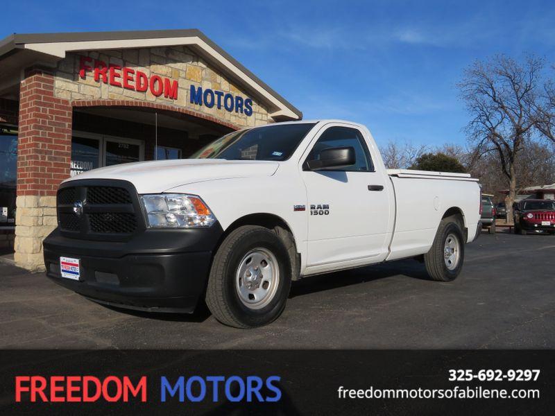2014 Ram 1500 Tradesman | Abilene, Texas | Freedom Motors  in Abilene Texas