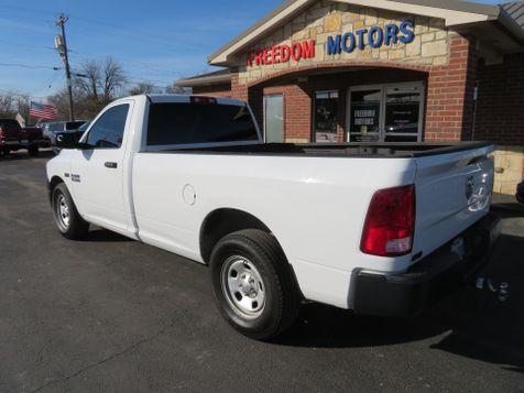 2014 Ram 1500 Tradesman | Abilene, Texas | Freedom Motors  in Abilene, Texas