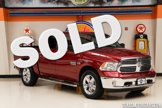 2014 Ram 1500 Lone Star 4x4 This Carfax 1-Owner 2014 Ram 1500 Lone Star is in great shape with onl