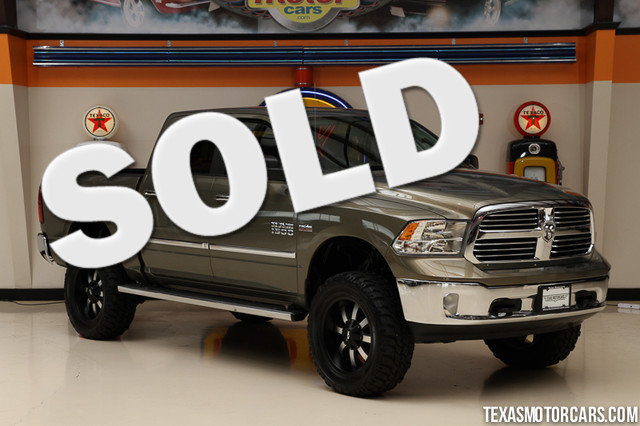 2014 Ram 1500 Big Horn This Carfax 1-Owner 2014 Ram 1500 Big Horn is in great shape with only 20
