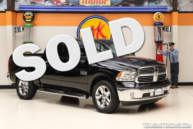 2014 Ram 1500 Lone Star This 2014 Ram 1500 Lone Star has only one previous owner and only 40 908