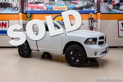 2014 Ram 1500 Sport 4X4 in Addison