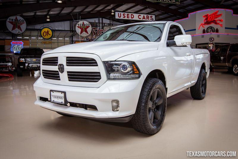 2014 Ram 1500 Sport 4X4  in Addison, Texas
