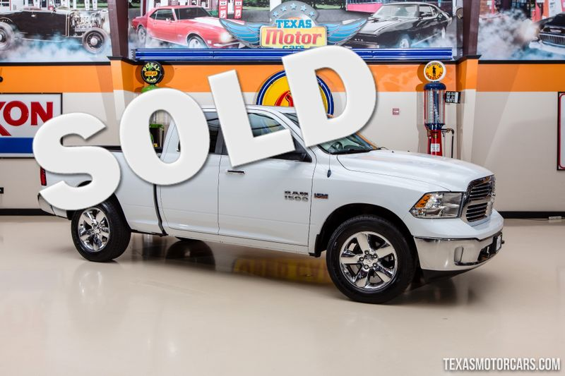 2014 Ram 1500 SLT 4X4  in Addison, Texas