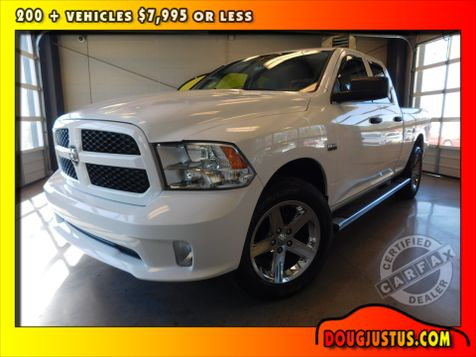 2014 Ram 1500 Express in Airport Motor Mile ( Metro Knoxville ), TN