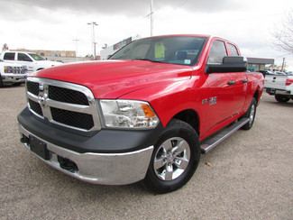 2014 Ram 1500 in Albuquerque New Mexico