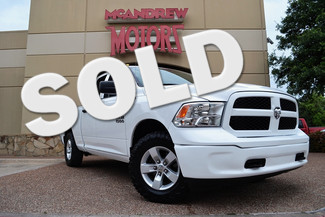 2014 Dodge Ram 1500 Tradesman Arlington, Texas