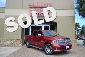 2014 Dodge Ram 1500 Longhorn Limited Crew Cab | Arlington, Texas | McAndrew Motors in Arlington, TX Texas