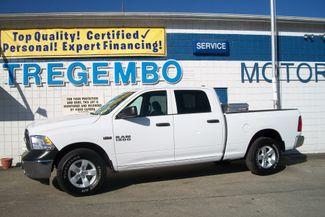 2014 Ram 1500 4WD Crew Cab Bentleyville, Pennsylvania 36
