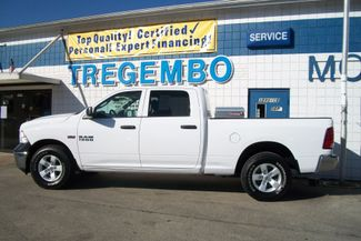 2014 Ram 1500 4WD Crew Cab Bentleyville, Pennsylvania 30