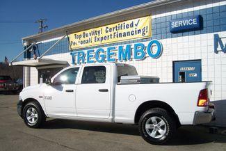 2014 Ram 1500 4WD Crew Cab Bentleyville, Pennsylvania 46