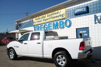 2014 Ram 1500 4WD Crew Cab Bentleyville, Pennsylvania 58