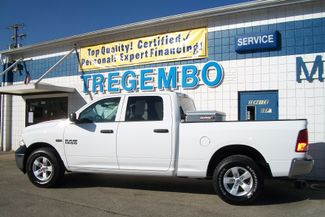 2014 Ram 1500 4WD Crew Cab Bentleyville, Pennsylvania 61