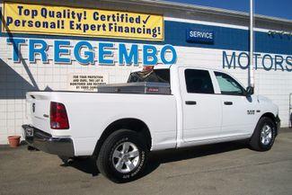 2014 Ram 1500 4WD Crew Cab Bentleyville, Pennsylvania 35