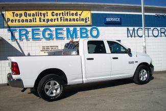 2014 Ram 1500 4WD Crew Cab Bentleyville, Pennsylvania 6