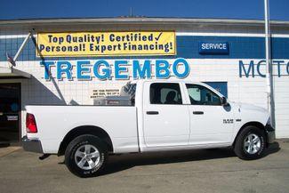 2014 Ram 1500 4WD Crew Cab Bentleyville, Pennsylvania 62