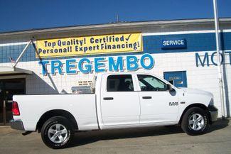 2014 Ram 1500 4WD Crew Cab Bentleyville, Pennsylvania 14