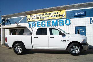 2014 Ram 1500 4WD Crew Cab Bentleyville, Pennsylvania 53