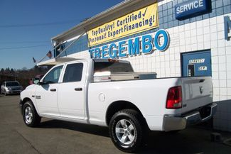 2014 Ram 1500 4WD Crew Cab Bentleyville, Pennsylvania 23