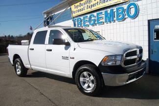 2014 Ram 1500 4WD Crew Cab Bentleyville, Pennsylvania 21