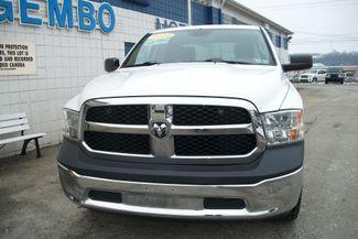 2014 Ram 1500 4X4 CREW HEMI Bentleyville, Pennsylvania 15
