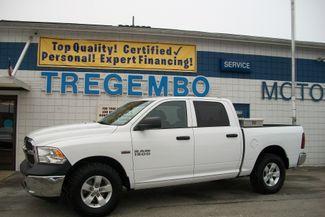 2014 Ram 1500 4X4 CREW HEMI Bentleyville, Pennsylvania 27