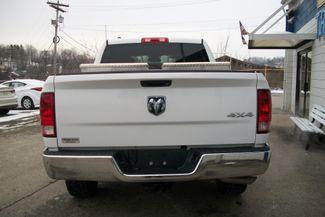 2014 Ram 1500 4X4 CREW HEMI Bentleyville, Pennsylvania 44