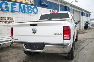 2014 Ram 1500 4X4 CREW HEMI Bentleyville, Pennsylvania 45