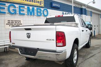 2014 Ram 1500 4X4 CREW HEMI Bentleyville, Pennsylvania 20