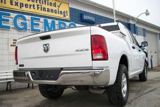 2014 Ram 1500 4X4 CREW HEMI Bentleyville, Pennsylvania 46