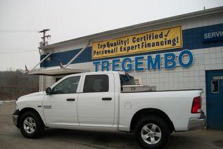 2014 Ram 1500 4X4 CREW HEMI Bentleyville, Pennsylvania 36