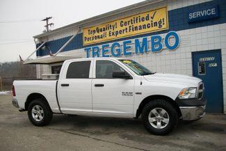 2014 Ram 1500 4X4 CREW HEMI Bentleyville, Pennsylvania 43