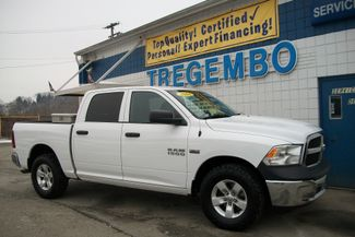 2014 Ram 1500 4X4 CREW HEMI Bentleyville, Pennsylvania 23