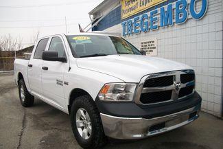 2014 Ram 1500 4X4 CREW HEMI Bentleyville, Pennsylvania 49