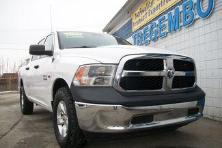 2014 Ram 1500 4X4 CREW HEMI Bentleyville, Pennsylvania 34