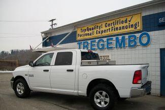 2014 Ram 1500 4X4 CREW HEMI Bentleyville, Pennsylvania 40
