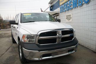 2014 Ram 1500 4X4 CREW HEMI Bentleyville, Pennsylvania 31