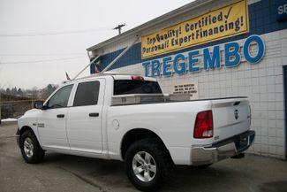 2014 Ram 1500 4X4 CREW HEMI Bentleyville, Pennsylvania 4